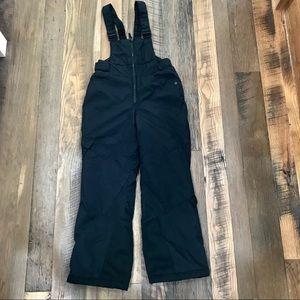 Columbia XCO Snowboard Ski Pants Bibs 14-16